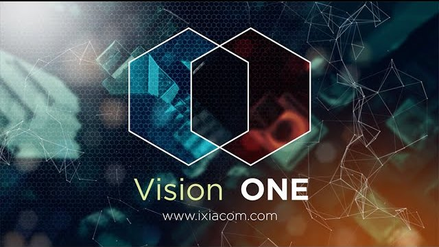 vision one-interfaz-grafica-ixia