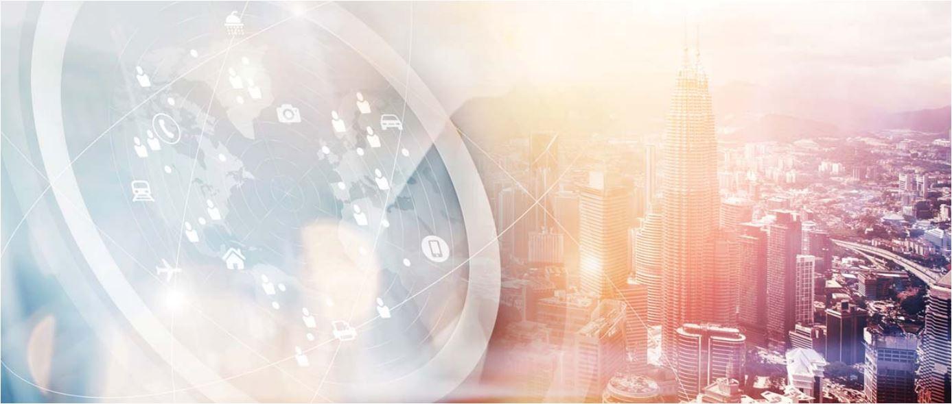 Polystar ofrece garantía en los servicios de IoT