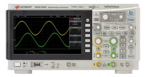 x1000 osciloscopio keysight ayscom