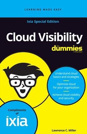 Ixia-CloudVisibilityforDummies1