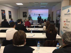 seminario de seguridad laboral-ayscom