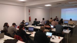 workshop ekahau en ayscom