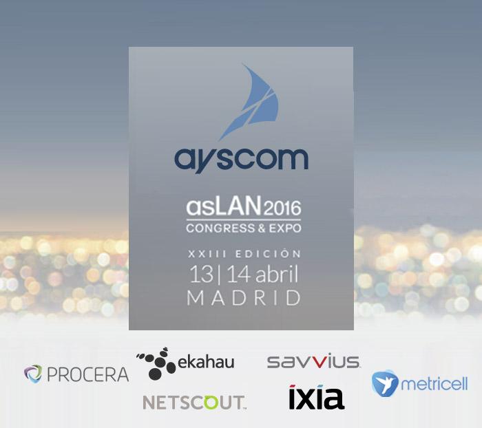 Expo & Congress Aslan