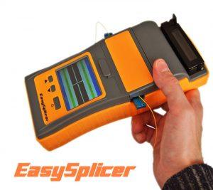 Easy-splicer