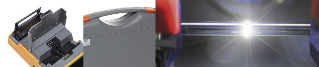 easysplicer2 fibra óptica