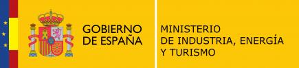 Ministerio de industria-energía-turismo