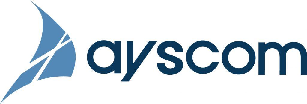 Logo Ayscom