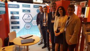 Ayscom DES 2017 IFEMA