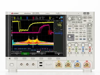 Osciloscopio-6000X