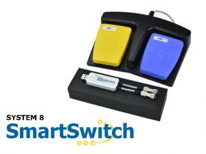 SYSTEM 8 SmartSwitch