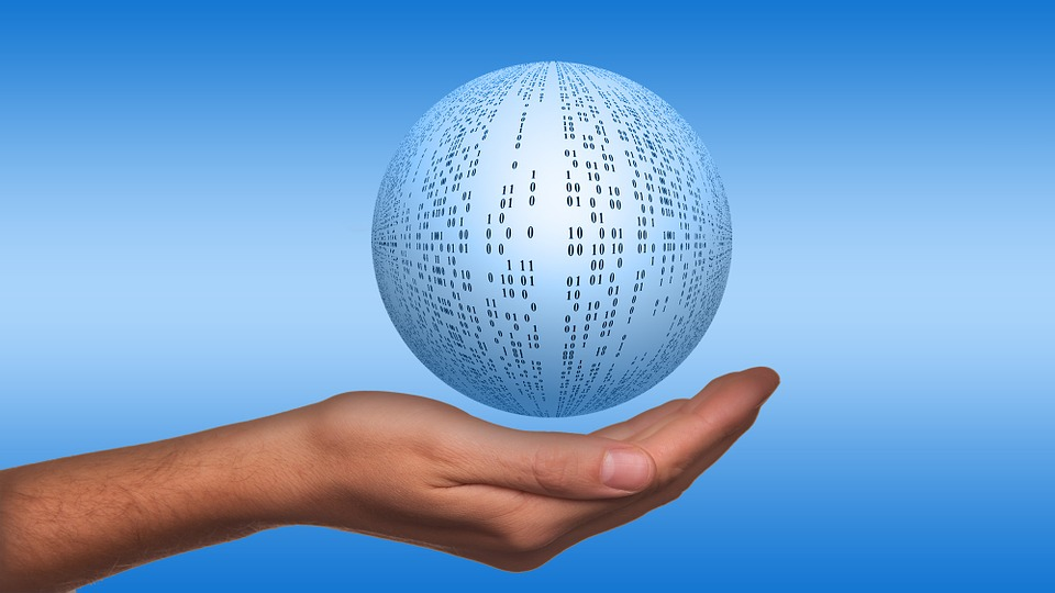 Seguridad-cibernética- nube