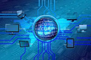 """""""Seguridad de redes"""""""