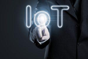"""""""IoT-Digital transformation"""""""