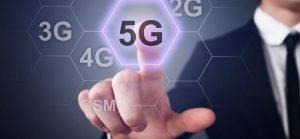 """""""Tecnología 5G"""""""