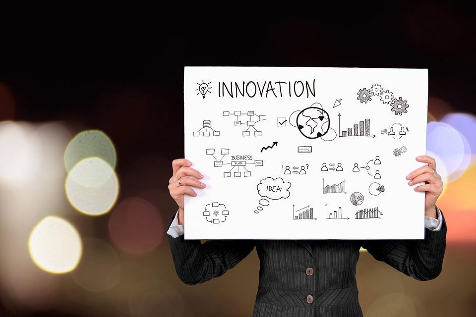 """innovation developmet and investigation"""