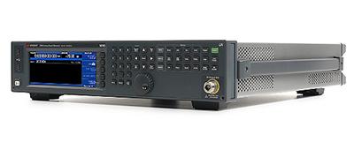 """Generador señal analógico N5181B"""