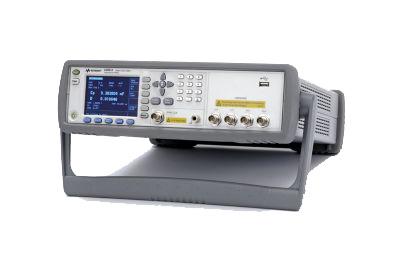 """""""Medidor precisión LCR E4981A"""""""