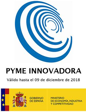 """""""Sello Pyme Innovadora"""""""