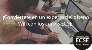 """Ekahau curso ECSE"""