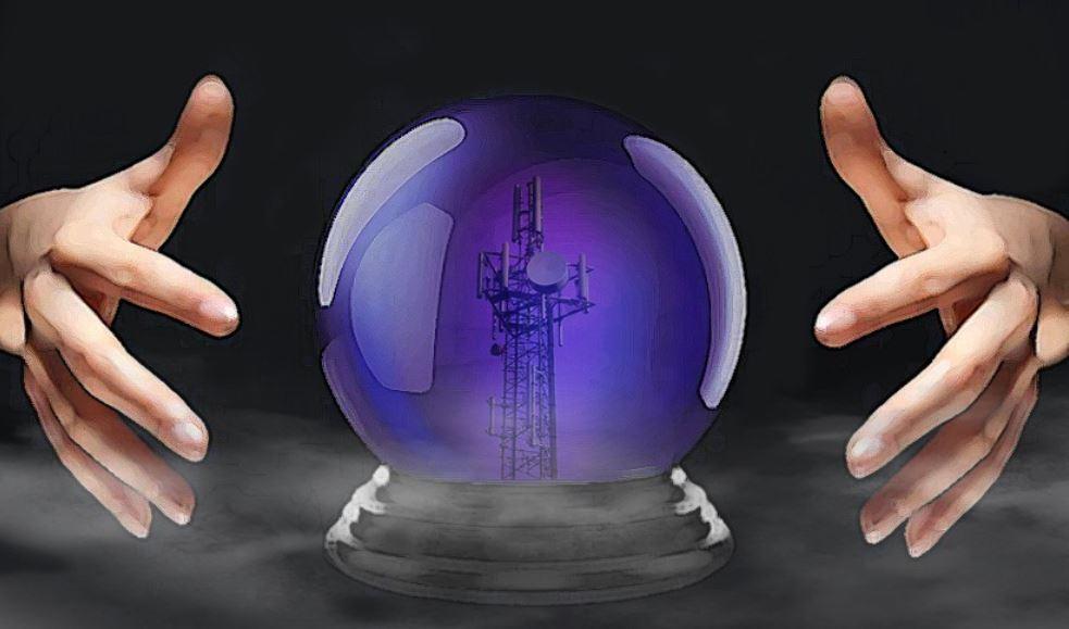 """""""Predicción de la cobertura móvil"""""""