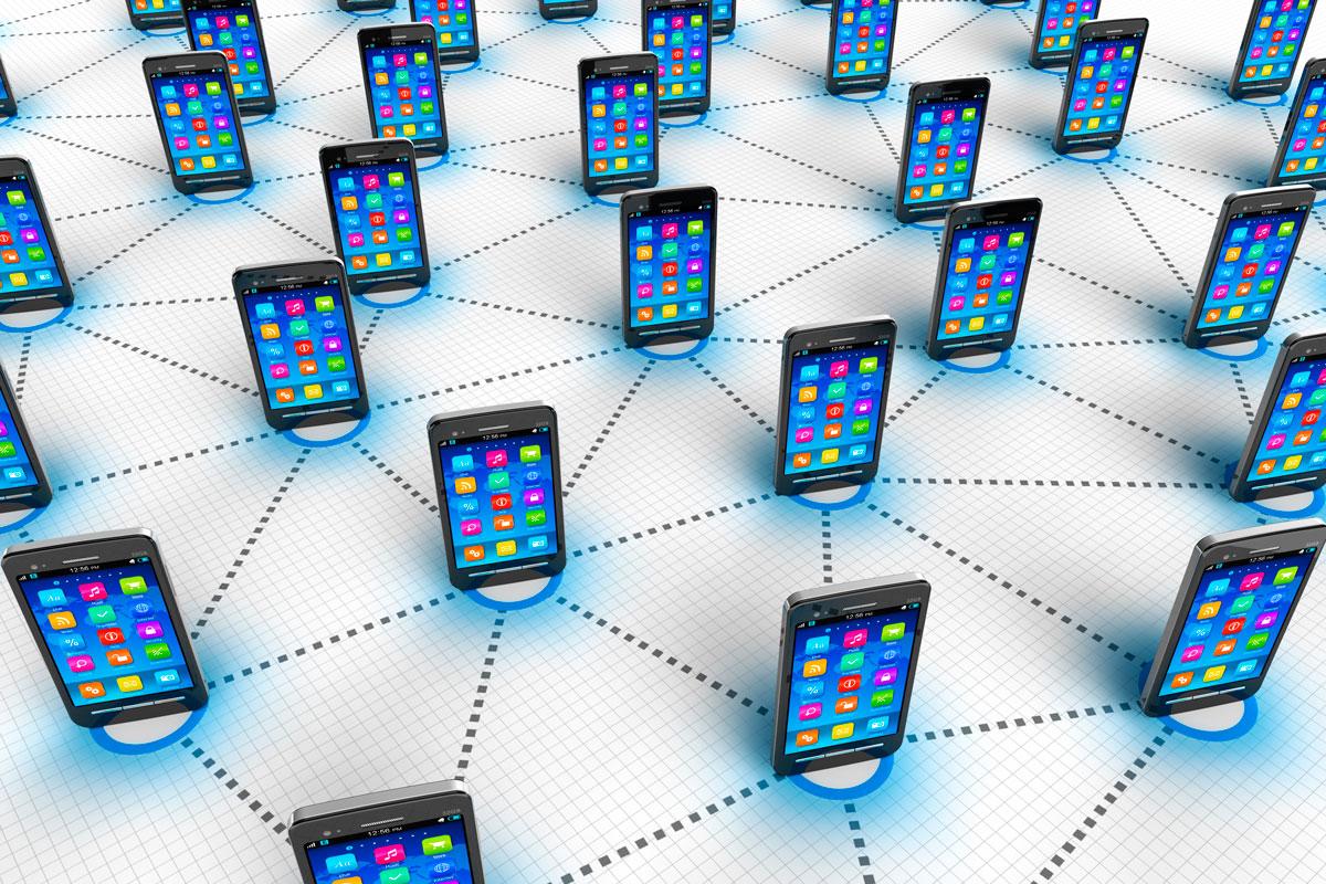 Optimización de redes móviles 1