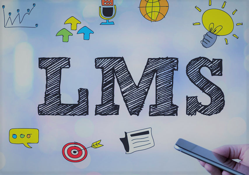 Learning Management Systems (LMS) 4