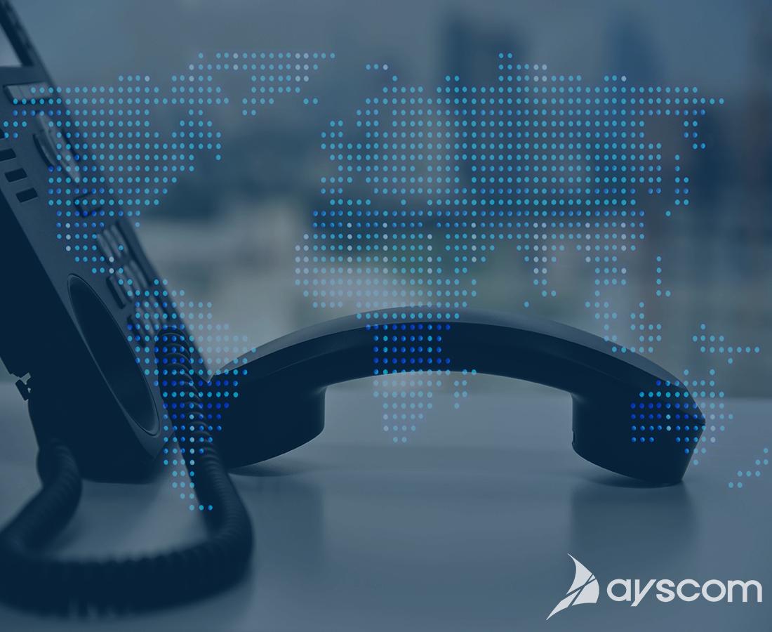 Caso de Éxito: Resolución de problemática en VoIP con herramientas de Netscout 2