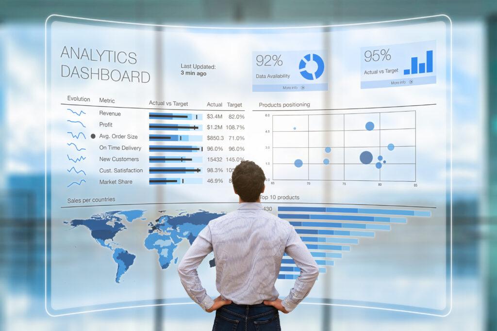 Visualización de datos en entornos Big Data 4