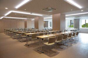 Sala de conferencias Riu