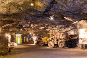 Caso de éxito: INNTELIA, Ekahau y la conectividad Wi-Fi en minas de interior 1