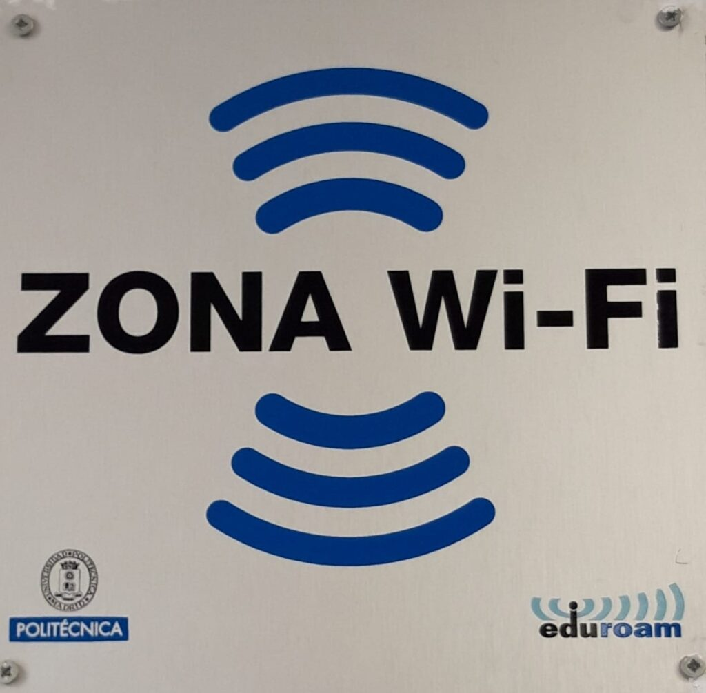 laboratorio wifi