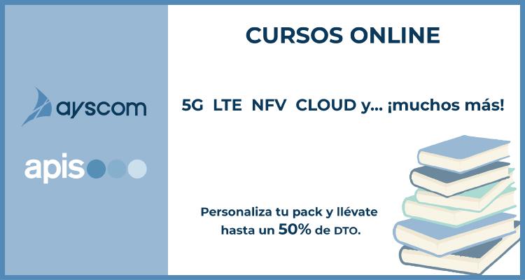 Cursos Online Apis