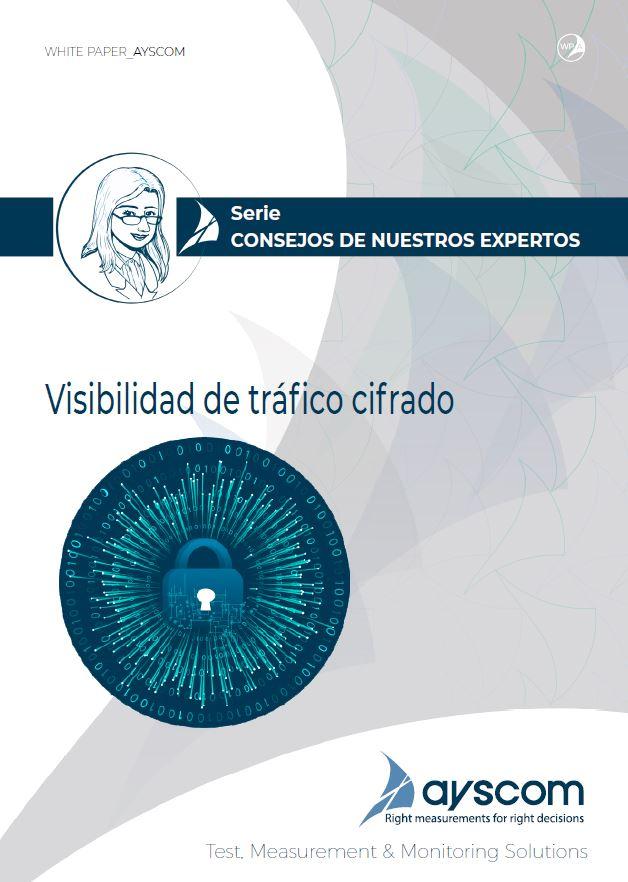 Visibilidad de tráfico cifrado