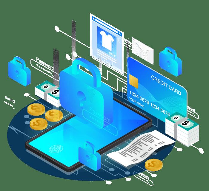 Ciberseguridad financiera