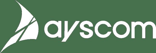 ayscom-logo-white