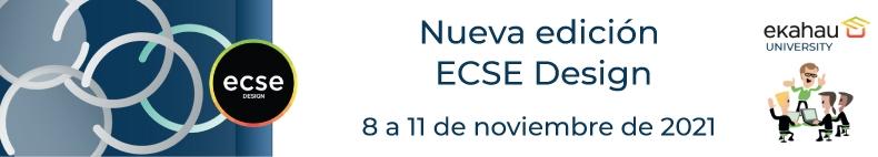 ECSE DESIGN 2021